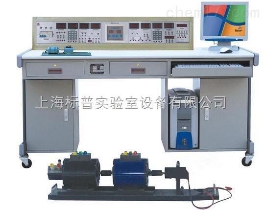 电机维修及检测技能实训装置 维修电工技能实训考核装置