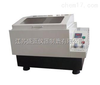 SHZ-82数显回旋式气浴恒温振荡器