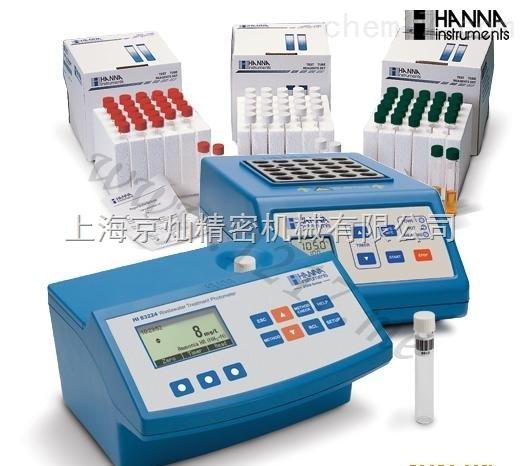 HI83224水质分析仪
