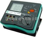 DY5102DY5102 数字式绝缘电阻多功能测试仪(500/1000/2500V)