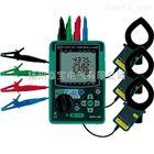 共立MODEL 6300共立MODEL 6300 电能质量分析仪