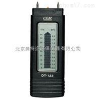 DT-123/125/125B/127 专业建材水分湿度测试仪 木材水分仪