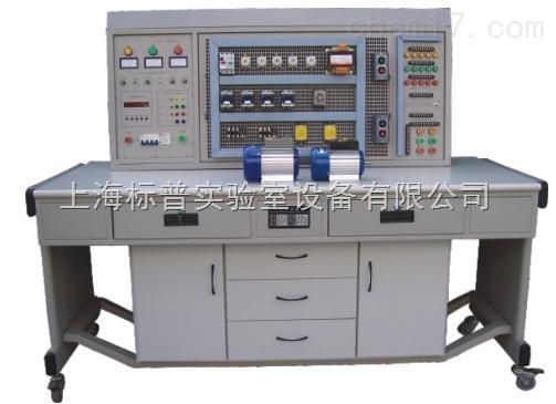 网孔型机床电路实训考核鉴定装置|机床电气技能实训考核装置