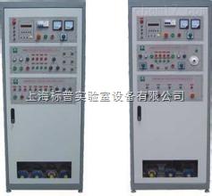 机床电气技能实训考核鉴定装置(柜式双面、四合一)|机床电气技能实训考核装置