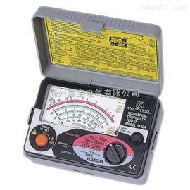 共立MODEL3132A共立MODEL3132A高压指针绝缘电阻测试仪