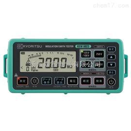 共立KEW 6022/6023共立KEW 6022/6023多功能测试仪