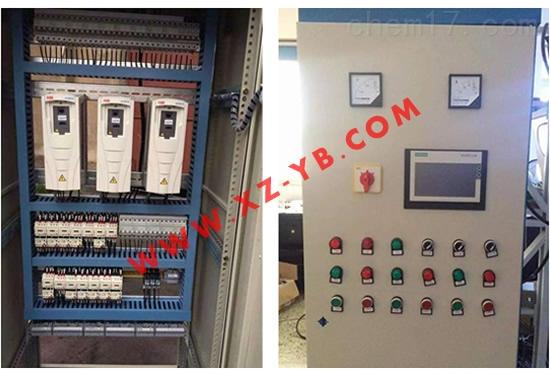 XZDG-B1000型变频器电气控制柜