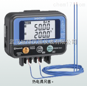 无线电压·热电偶数据采集仪