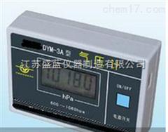 DYM-3A气压计