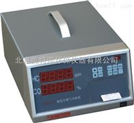 HPC210摩托车尾气分析仪  HC及CO气体浓度分析仪