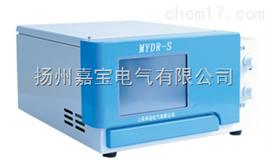 MYDR-S瞬态平面热源法导热仪