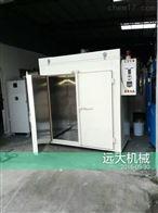 双门大型转子工业烤箱,不锈钢工业恒温电炉焗炉制造商