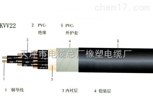 小猫牌KYJV交联聚乙烯绝缘控制电缆国家标准 价格低廉