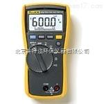 Fluke 114电压检测万用表 数字万用表
