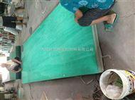 273*325*2耐高温石棉橡胶垫片专业订做各种规格密封垫片