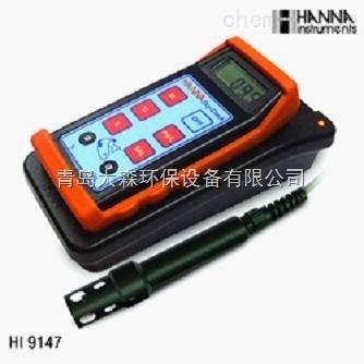 HI9147便携式防水溶解氧测定仪