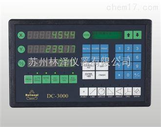 DC3000投影仪数显表
