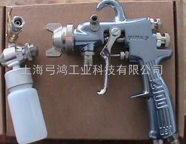 美国binks喷枪油漆泵密封件备件包齿轮箱