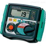 供应日本共立漏电开关测试仪MODEL 5406A