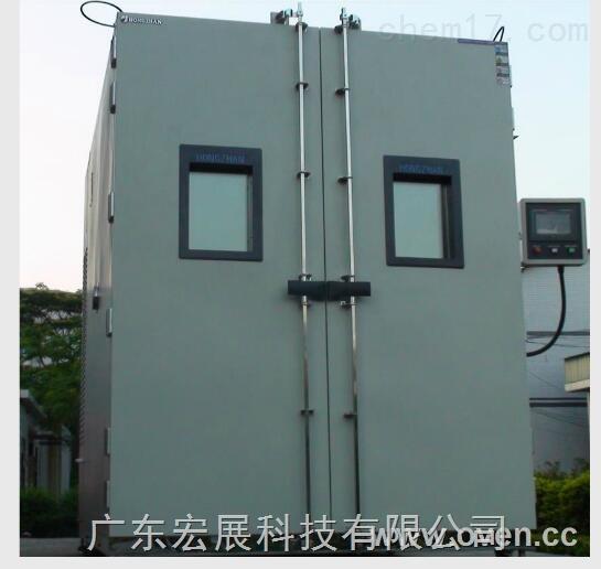 云浮光伏组件湿热试验箱
