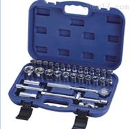 套筒组合工具箱