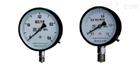 YA-100氨压力表 上海自动化仪表四厂