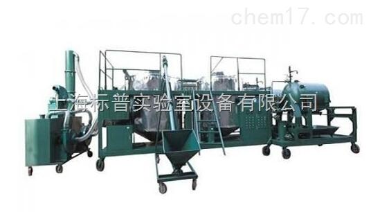 垃圾焚烧尾气处理设备|气体吸收净化治理实验设备