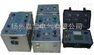 高压线路工频参数异频测试系统
