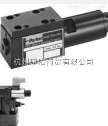 原装进口PARKER电磁阀电厂专用PAVC100R222上海总代理
