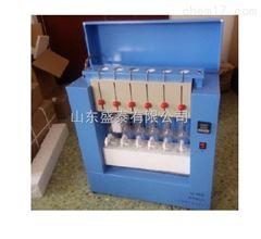 ST-06粗脂肪测定仪