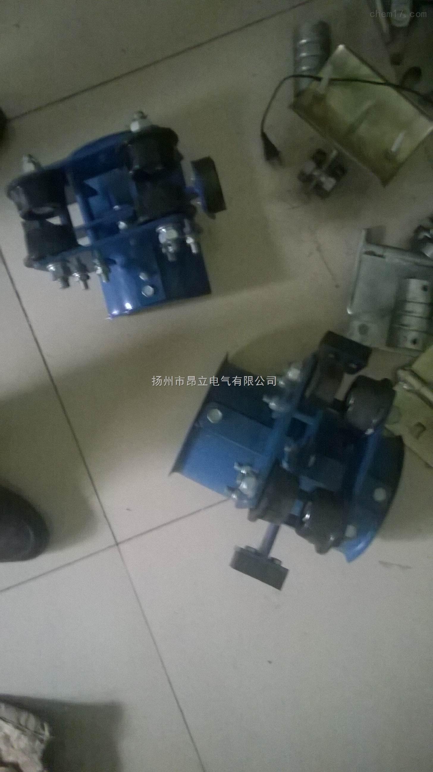 I型 II型工字钢电缆滑车