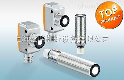 易福门电感式传感器,KI5300 KI-3250NANKG/SL/1P/IO