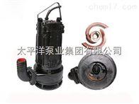 WQ40-15QGWQ/QG带绞刀切割式潜水排污泵