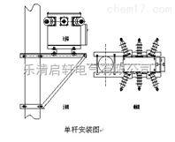JLSZ-10干式组合高压计量箱