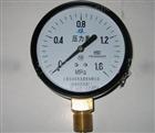 Y-100Z普通压力表