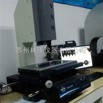 VMS-2515F万濠二次元影像仪
