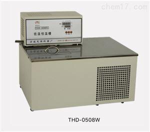 THD系列卧式低温恒温槽
