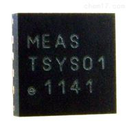 美国精量MEAS数字输出温度传感器TSYS01