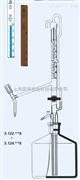 德国Witeg 进口棕色自动滴定管 AS级 10、25、50ml