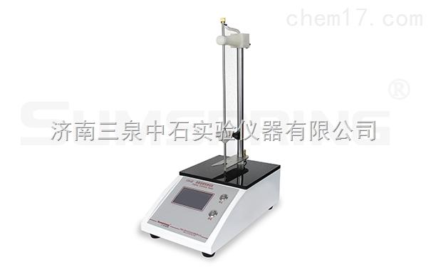 铝质软膏管内涂层连续性试验仪器