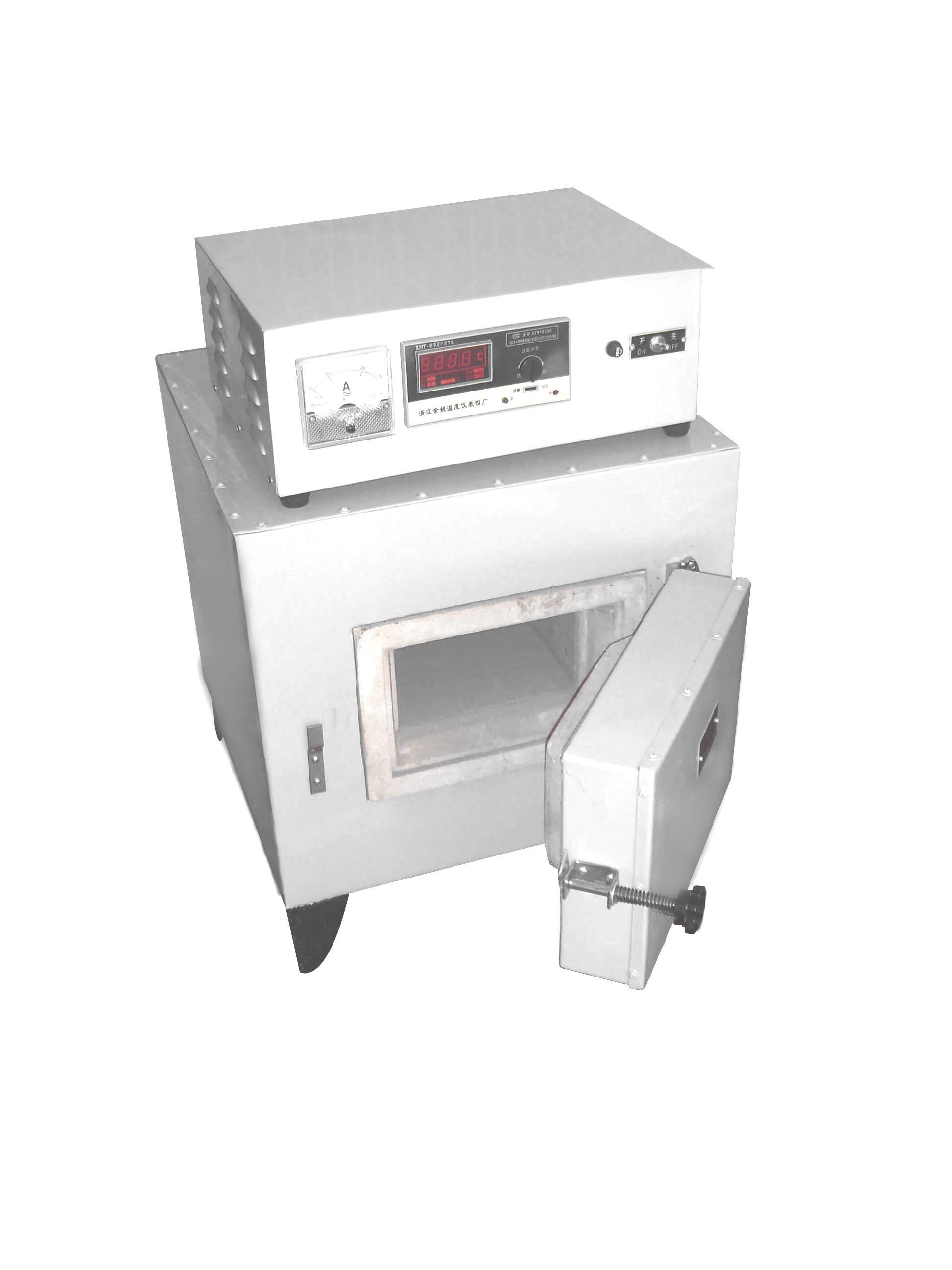 实验室电炉(马弗炉)安装与运用