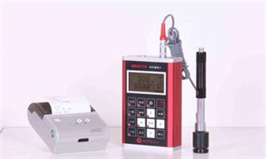 里氏硬度计六种常见故障维修方法