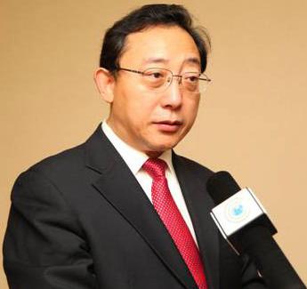 陈嘉庚科学奖生命科学奖获得者——曹雪涛