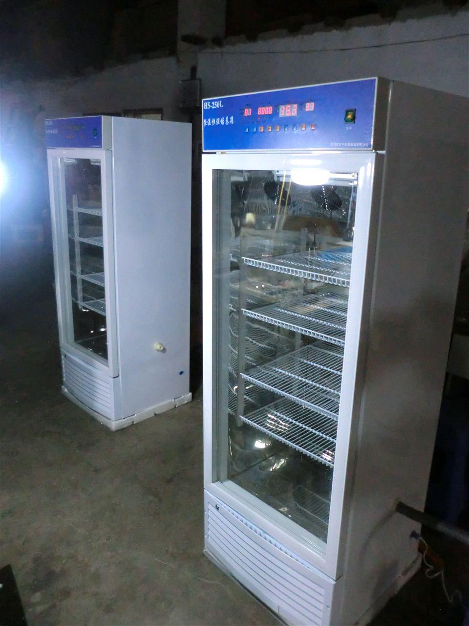 感谢宜昌金宝乐器制造有限公司再次购买恒温恒湿箱两台