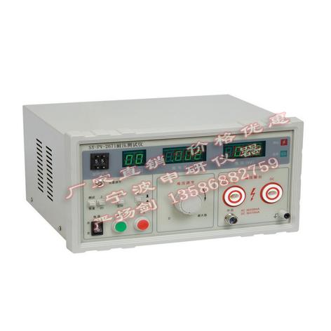光伏组件耐压测试仪