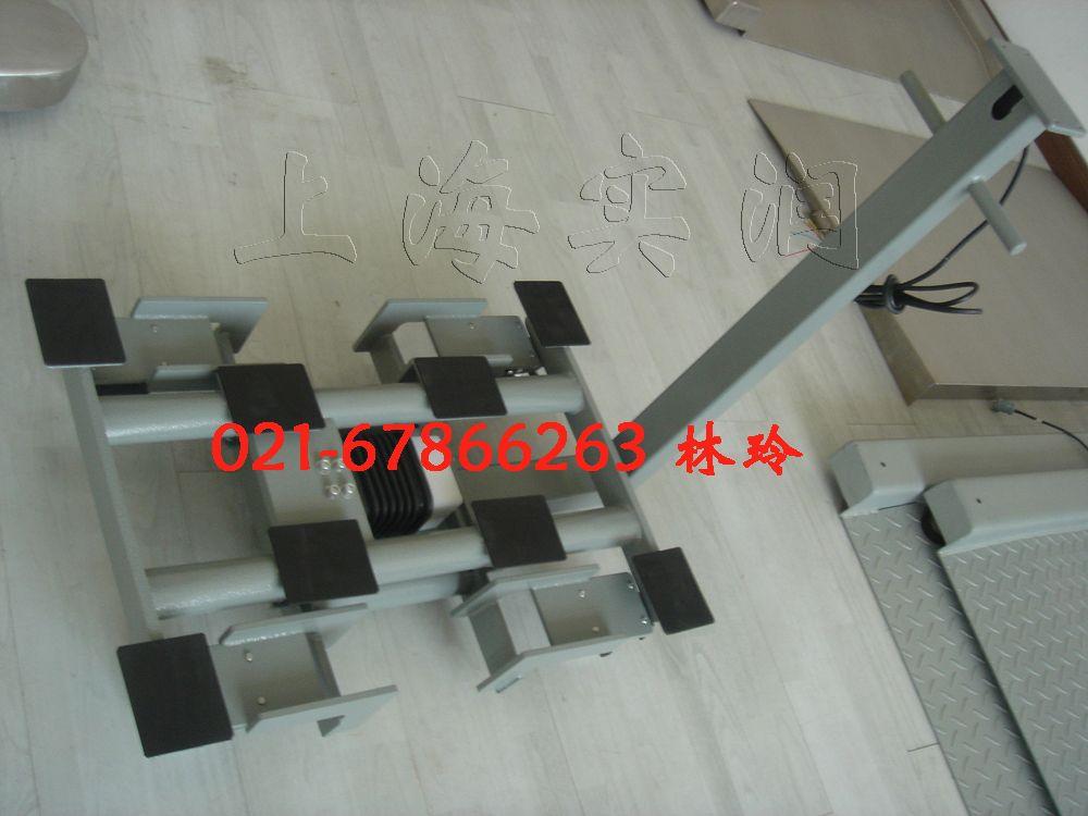 电子台秤主板接线图