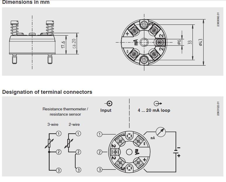 德国威卡WIKA压力产品:   电子式压力测量仪表   WIKA提供全面的电子式压力测量仪表。用于测量一般压力,绝压和差压的压力传感器,压力开关,压力变送器,测量范围从0...0.6mbar至0...10,000bar,这些仪表可以输出标准的电流或电压信号,并且针对不同的现场总线应用领域提供相应的接口或协议。不论陶瓷厚应变片,金属薄应变片或压敏电阻,WIKA是目前全球唯一的可以完全自己生产领先的精密传感器的制造商。   机械式压力测量仪表   带有波登管,膜片或膜盒测量系统的一般压力表,绝大压表和差压表已