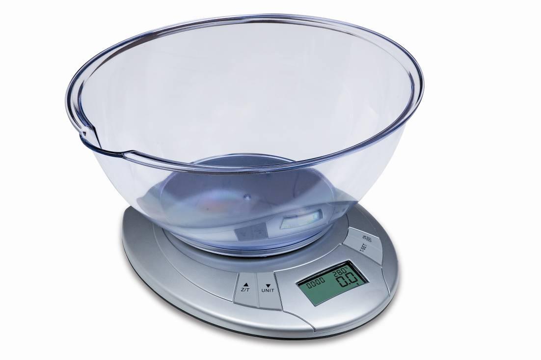 ek3450香山厨房电子秤
