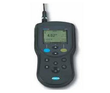 美国HACH  sensION系列便携式/台式PH计  HQ11d 数字化pH 分析仪  pH InliCAL 电极  存储500 个数据记录