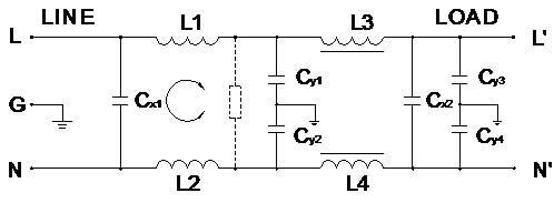 电路 电路图 电子 原理图 498_183